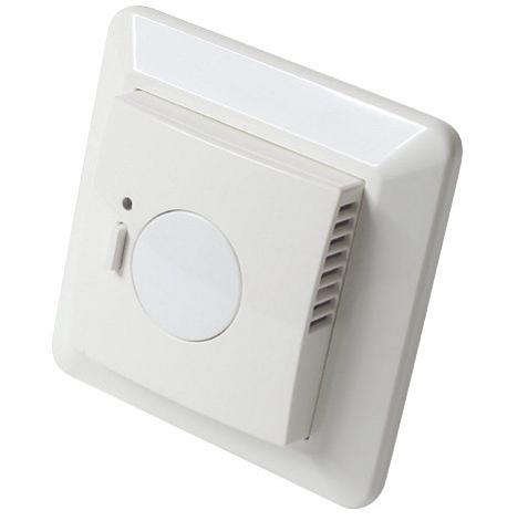 Danfoss link termostat