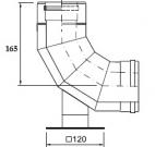 produkt-21-Wadex_Kolano_90°_dwuscienne_z_podstawka_(80_125)-12724437622372-12493825263023.html