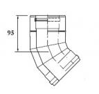 produkt-21-Wadex_Kolano_45°_dwuscienne_(80_125)-12724442918643-12689245803481.html