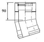 produkt-21-Wadex_Kolano_15°_dwuscienne_(80_125)-12724494318333-12689245803481.html