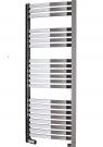 Terma DEXTER 1220x500 (Chrom) - Grzejnik łazienkowy
