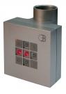 KTX-2 - Element sterujący do grzałki elektrycznej (Silver)