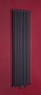 Terma DELFIN 1800x580 (biały) - Grzejnik dekoracyjny