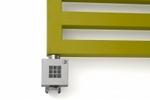 Terma ANGUS H 520x1460 (biały) - Grzejnik dekoracyjny