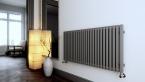 Terma TRIGA 610x680 (biały lub KOLOR w cenie) - Grzejnik dekoracyjny