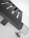 Terma DEXTER ONE 1220x400 (biały)* - Grzejnik z wbudowaną grzałką