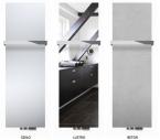 Terma CASE SLIM 1585x620 LUSTRO - Grzejnik dekoracyjny