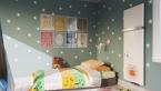 Terma CASE SLIM 1360x420 (GRAFIKA) - Grzejnik dekoracyjny