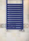 Terma LUKKA 940x600 (biały) - Grzejnik łazienkowy, KOLOR w cenie