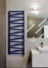 Terma VIPERA ONE 750x400 (biały) - Grzejnik łazienkowy, KOLOR w cenie