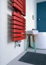 Terma IRON D 925x600 (biały) - Grzejnik łazienkowy, KOLOR w cenie