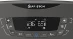Ariston CLAS X 24 CF EU - (dwufunkcyjny z otwartą komorą spalania)