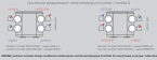 Zehnder ComfoAir Q450 PL R VV Basic ST 450 m3/h (prawa) - Urządzenie wentylacyjne z odzyskiem ciepła