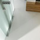 Wiper NEW Premium ZONDA 80 cm - Odpływ liniowy z kołnierzem