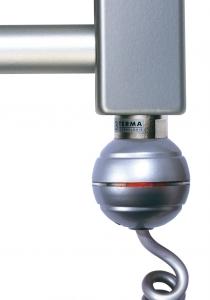 REG 2.0 400[W] - Grzałka elektryczna (Silver)