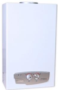 Termet TermaQ electronic GE-19-02 (NOWA WERSJA) - Gazowy podgrzewacz wody