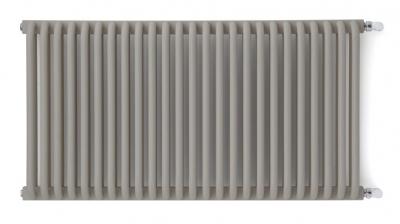Terma DELFIN 440x820 (biały) - Grzejnik dekoracyjny