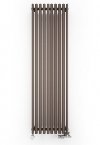 Terma TUNE VWS 1800x490 (biały) lub KOLOR w cenie - Grzejnik dekoracyjny
