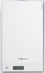 Viessmann VITODENS 100-W 2F 26 kW - Kocioł gazowy