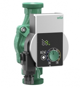 Wilo-Yonos PICO 2.0 25/1-4 (ROW) - Pompa obiegowa c.o.