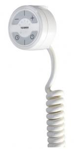 MOA 1000[W] - Grzałka elektryczna (Biała)