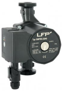 LFP EMPIRA 25/40 - Pompa obiegowa