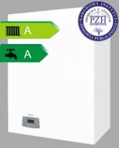 TERMET Ecocondens Integra II PLUS 25 (dwufunkcyjny) - Kocioł gazowy
