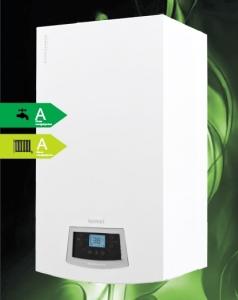 TERMET Ecocondens Crystal II 25 (jednofunkcyjny) - Kocioł gazowy  z pompą energooszczędną