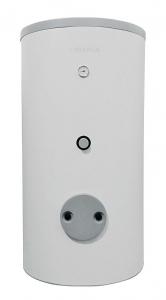 Biawar W-E 125.81 wymiennik serii MEGA (stojący), 125 l