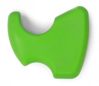 TERMA Wieszak YO (zielony)