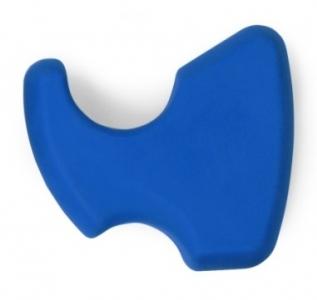 TERMA Wieszak YO (niebieski)
