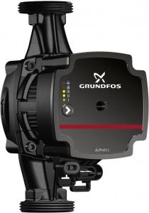 Pompa obiegowa c.o. Grundfos Alpha1 L 25-60 230V