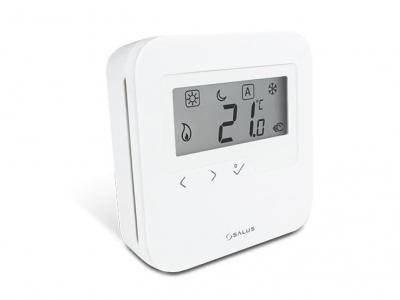 Salus HTRS230V 30 -  Dobowy Elektroniczny regulator temperatury 230V