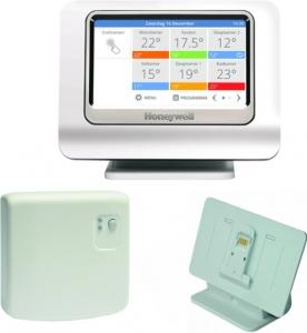 Pakiet sterujący EVOHOME z Wi-Fi - (bramka On/Off) Honeywell