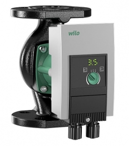 Wilo Yonos MAXO 40/0,5-16 DN 40 PN 6/10 - Bezdławnicowa pompa obiegowa