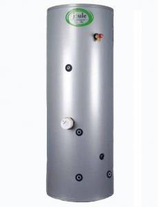 Joule Indirect INOX 250 L (Klasa C) - zasobnik z wężownicą, ze stali nierdzewnej (TRANSPORT GRATIS)