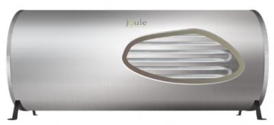 Joule Horizontal 250L - zasobnik POZIOMY z 2 wężownicami, ze stali nierdzewnej (TRANSPORT GRATIS)