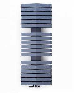 Terma IRON D 1315x500 (biały) - Grzejnik łazienkowy, KOLOR w cenie