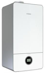 Bosch Condens GC7000iW 20/28 (front biały) (dwufunkcyjny) - Kocioł gazowy