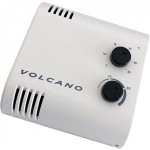 VTS VR EC (0-10 V) - Potencjometr z termostatem