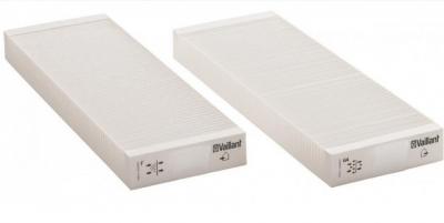 VAILLANT Zestaw filtrów F9 i G4 do recoVAIR 260/360/4 (2 szt.)